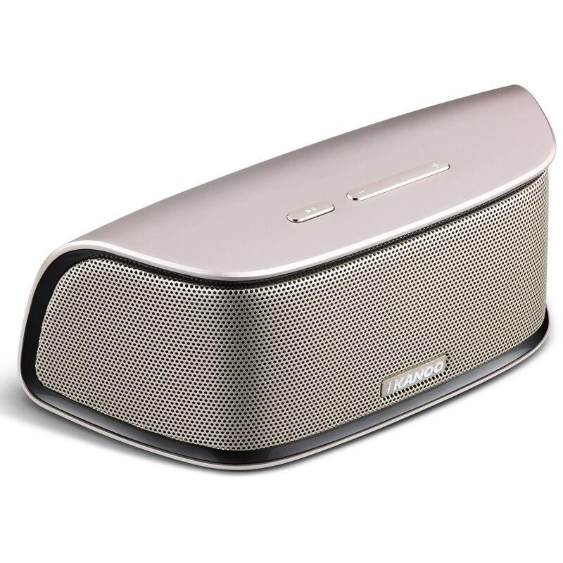 iKANOO i 808 Bluetooth Speaker Loudspeakers Portable Outdoor