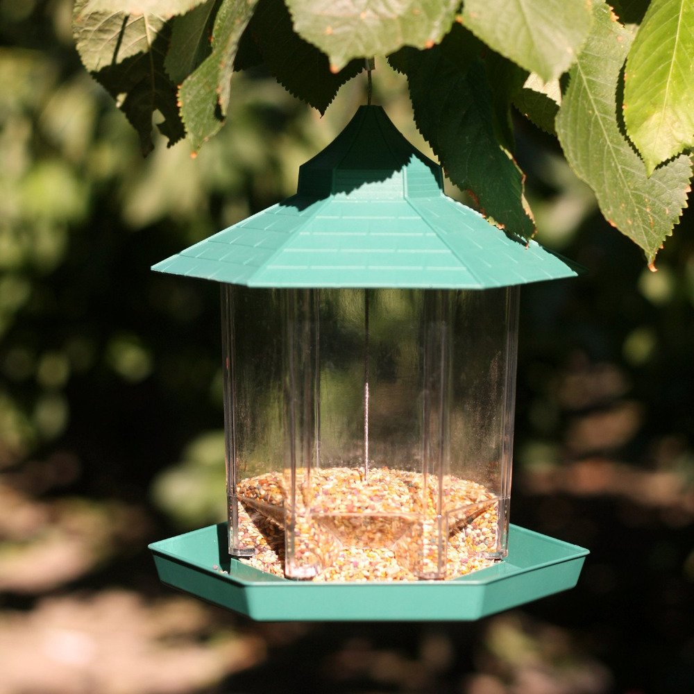 intended large bird for pertaining home own feeders squirrel your proof pinterest wooden feeder to gazebo