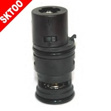 Oil Cooler  Thermostat 17111437362 for BMW 1711 1 437 362 E83 E85 E86 X3 Z4 316i 320i 323Ci 330i FREE SHIPPING