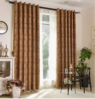 curtains for living room drapes window treatment blinds of floral blackout curtain cortinas pattern curtains