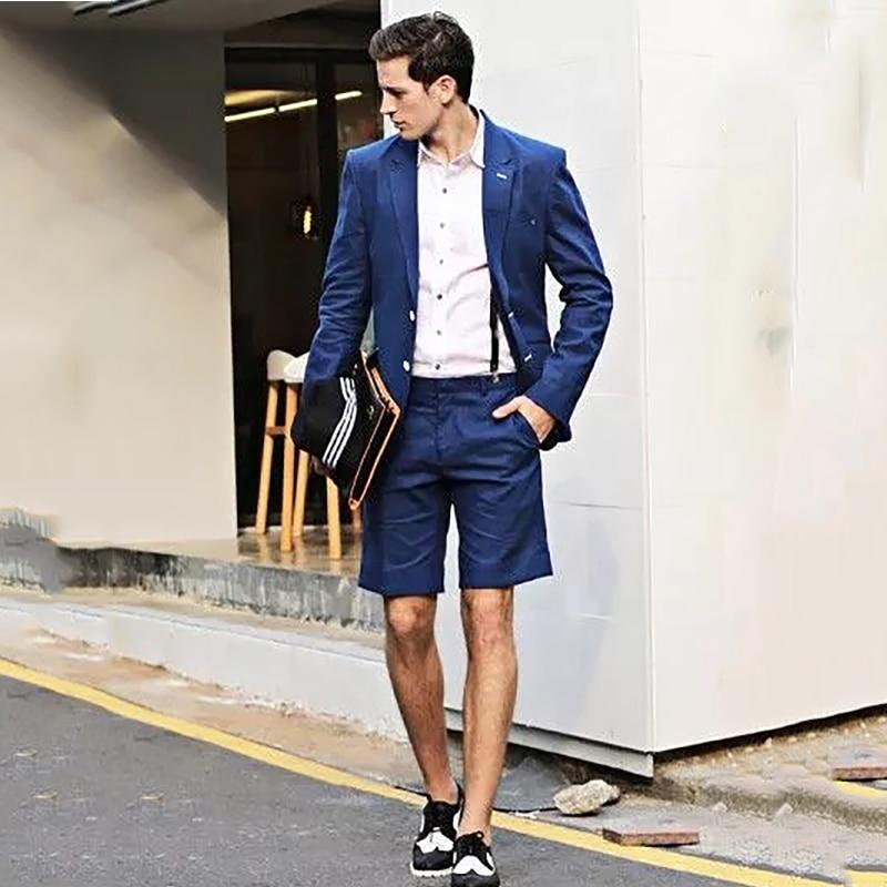 Vestimenta formal playa hombre