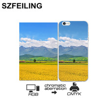 Photo Cell Phone Case