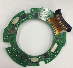 new 16-35 mmf/2.8L ii lens motherboard for Canon EF 16-35mm f/2.8L II USM main board PCB camera repair Part