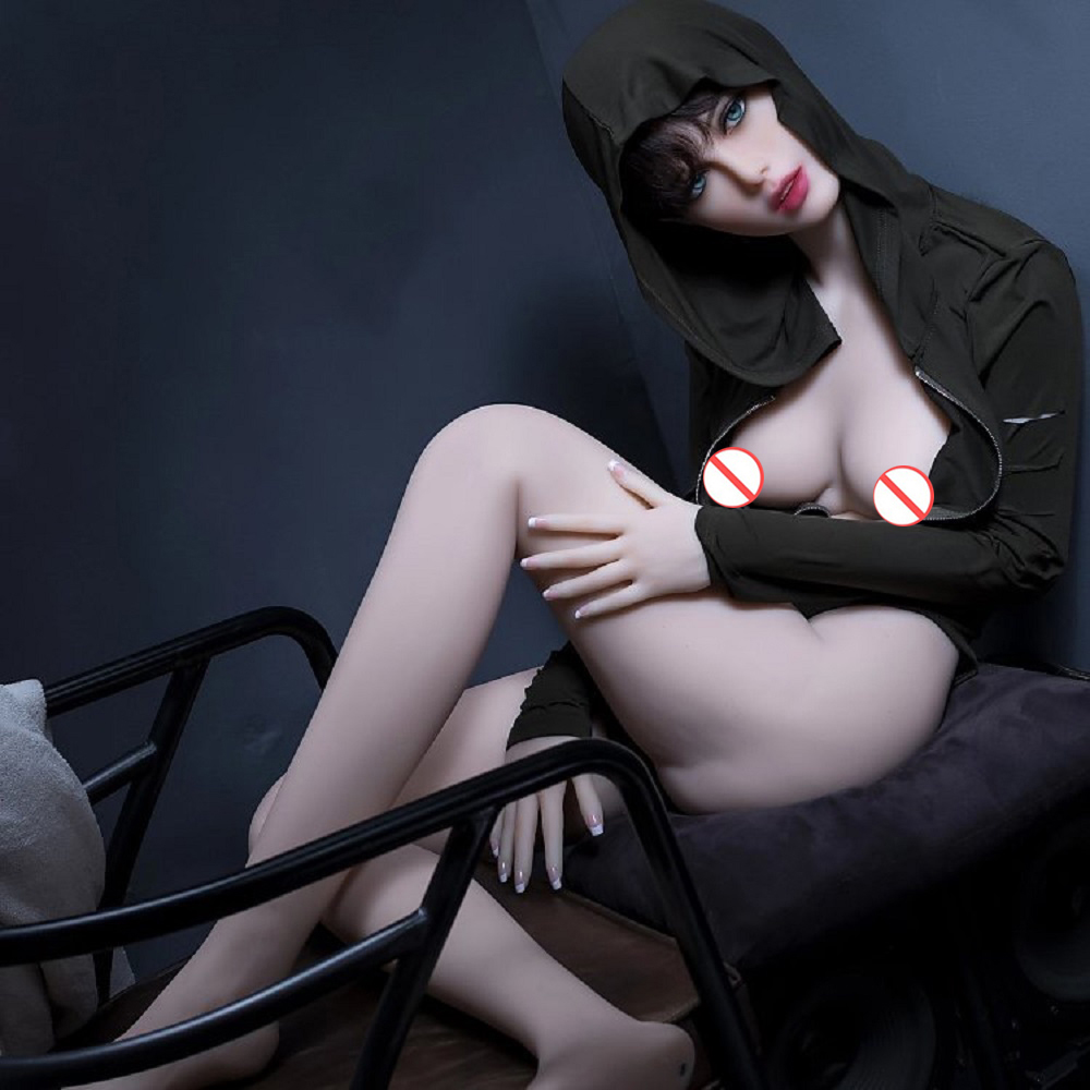 High Quality <font><b>158cm</b></font> Top Quality Silicone <font><b>Sex</b></font> <font><b>Doll</b></font> Skeleton Real <font><b>Dolls</b></font> For Men <font><b>Japanese</b></font> <font><b>Sex</b></font> Mannequin With Oral Vagina Anal Sexy image