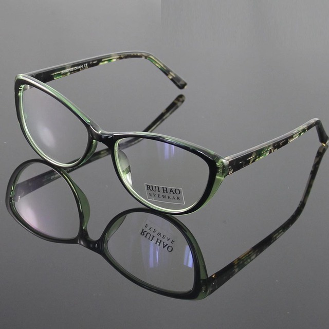 Мода Очки Женщин Прозрачные Компьютерные Очки UV400 Объектив Женщин Очки Кадр Очки Кадр Женщины Очки óculos