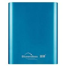 """Disco Duro externo 320 gb HDD usb3.0 2.5 """"de alta Velocidad de 500 gb de disco duro para Ordenadores y Portátiles hd externo 1 tb disque dur externe"""