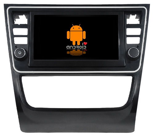 S160 Quad Core Android 4.4.4 car audio FOR VOLKSWAGEN GOL 2013 car dvd player head device car multimedia car stereo