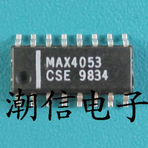 MAX4053CSE Buy Price