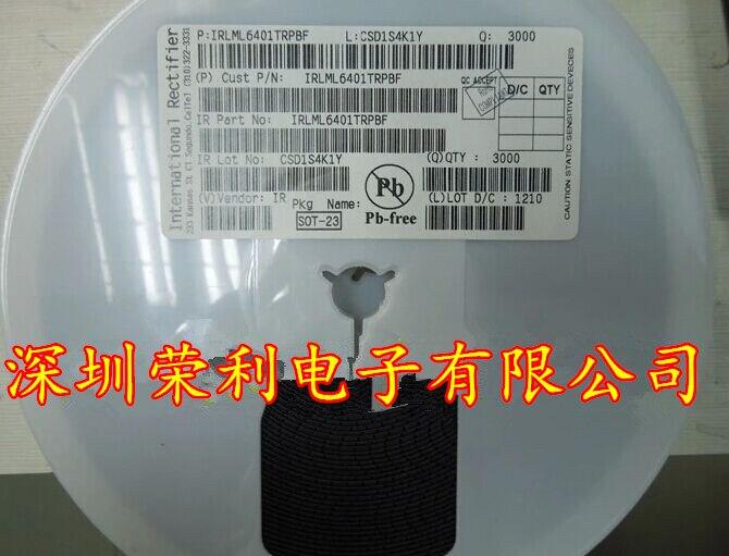 Price IRLML6401TRPBF
