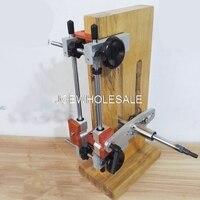 Новый профессиональный Деревообрабатывающие инструменты, деревянные двери шлифовальное устройство, инструменты