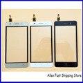 5.0 Дюймов Оригинальный Новый Мобильный Телефон Сенсорная Панель Для Huawei Honor 4C Сенсорным Экраном Дигитайзер Датчик Стекло, черный/Белый/Золото