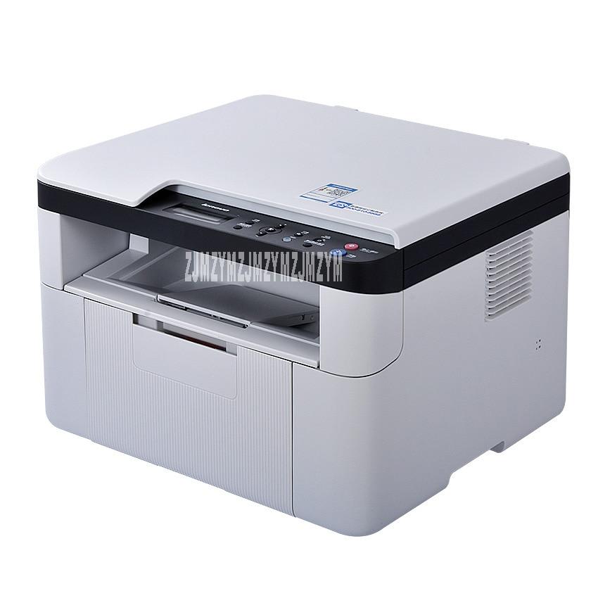 Macchina da Stampa Laser senza fili Copia Scansione Home Office Tripla di Business Multi funzione M7206W Stampante All in One 600*600dpi - 3