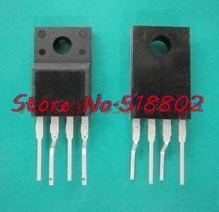 1pcs/lot KA5M0265R 5M0265R TO-220F-4