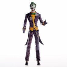 NEW Batman The Joker PVC Action Figure Collectible Model Toy 17CM Classic Toy Movable joints