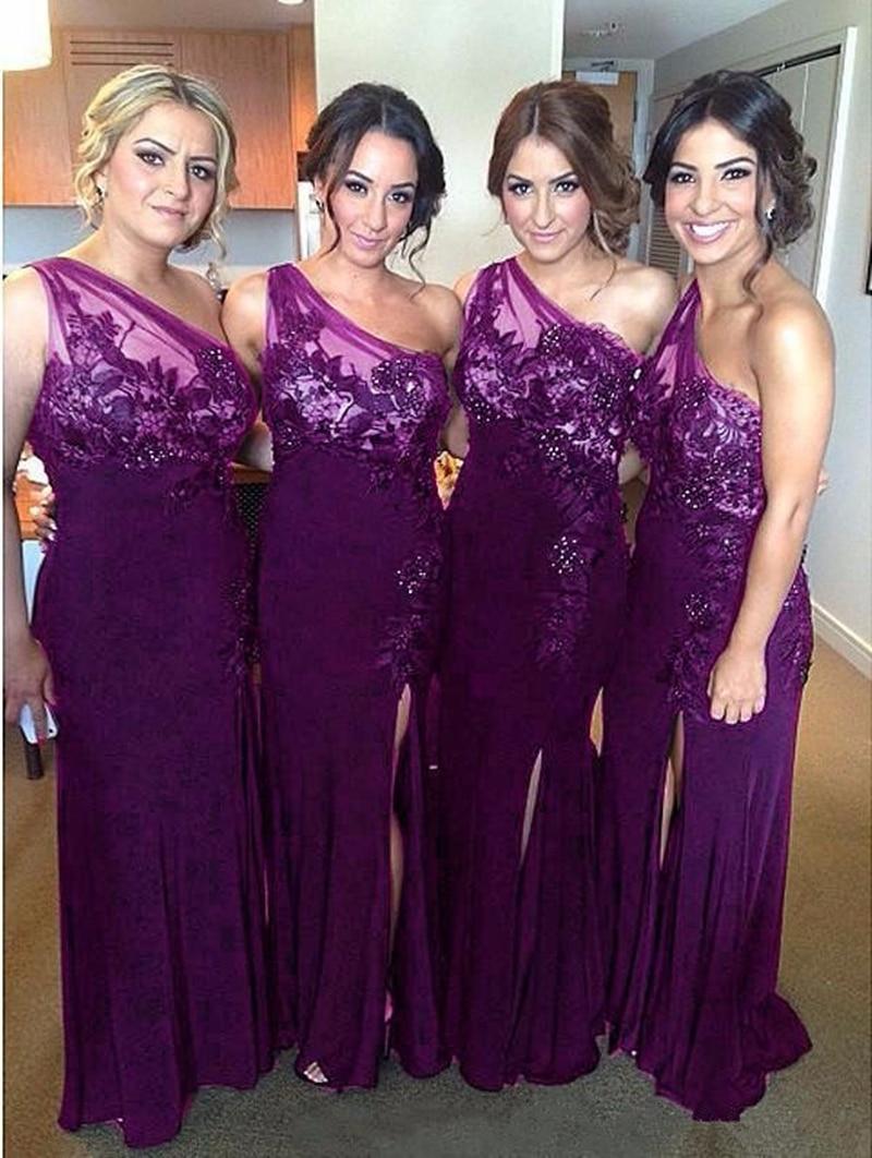 Lujoso Vestidos De Dama En Azul Real Imágenes - Vestido de Novia ...