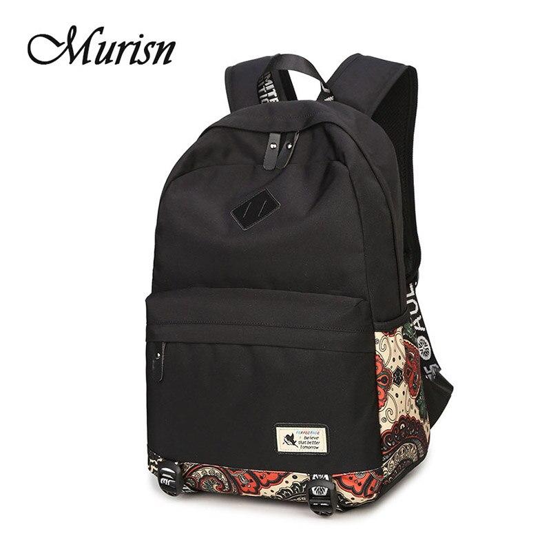 Printing Backpack Feminine Backpacks For Teenage Girls Back To School Bagpack Teen Female Teenagers Women's Backpacks Male Bags