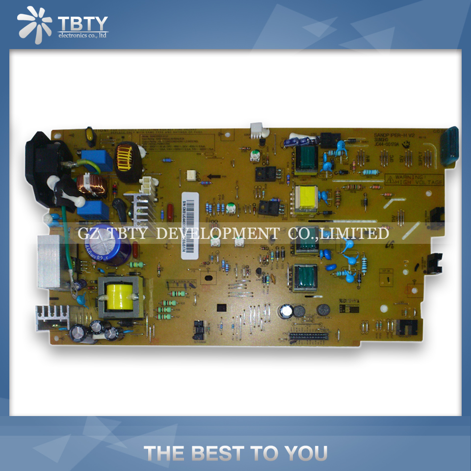 100% Test Printer Power Supply Board For Samsung CLP 650 651 651P  Power Board Panel On Sale printer power board for samsung clp 320 clp 321n clp 321 clp 325 clp 326 clp 326w clp 320 321 325 326 power supply board on sale