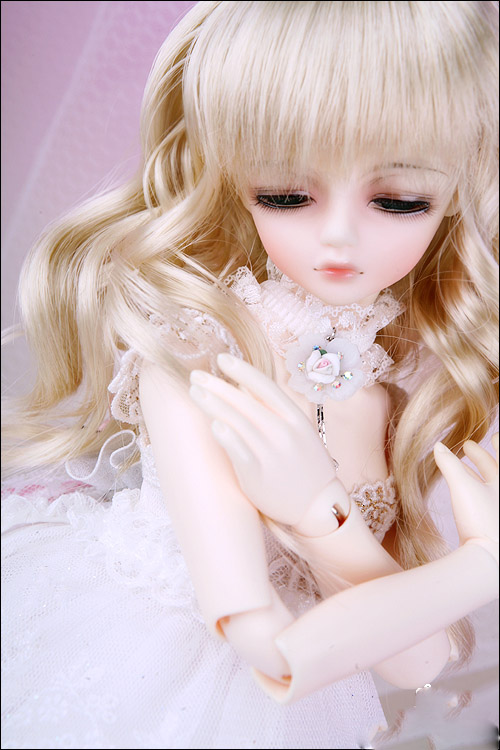 1/4 scale doll Nude BJD Recast BJD/SD Kid cute Girl sleepy eyes Resin Doll.not include clothes,shoes,wig and accessories.A15A252