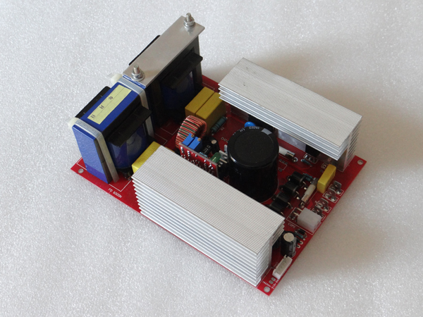 500W Ultrasonic PCB generator circuit 20khz/25khz/28KHZ/30khz/33khz/40KHZ