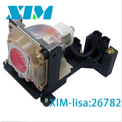 Free Shipping Compatible Lamp Bulb With Housing  L1709A For HP Vp6111 / Vp6121 Projectors