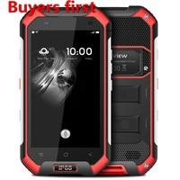 original Blackview BV6000 4G Mobile Phone 4.7 MT6755 Octa Core Android 6.0 3GB RAM 32GB ROM 13MP Waterproof IP68 smartphone
