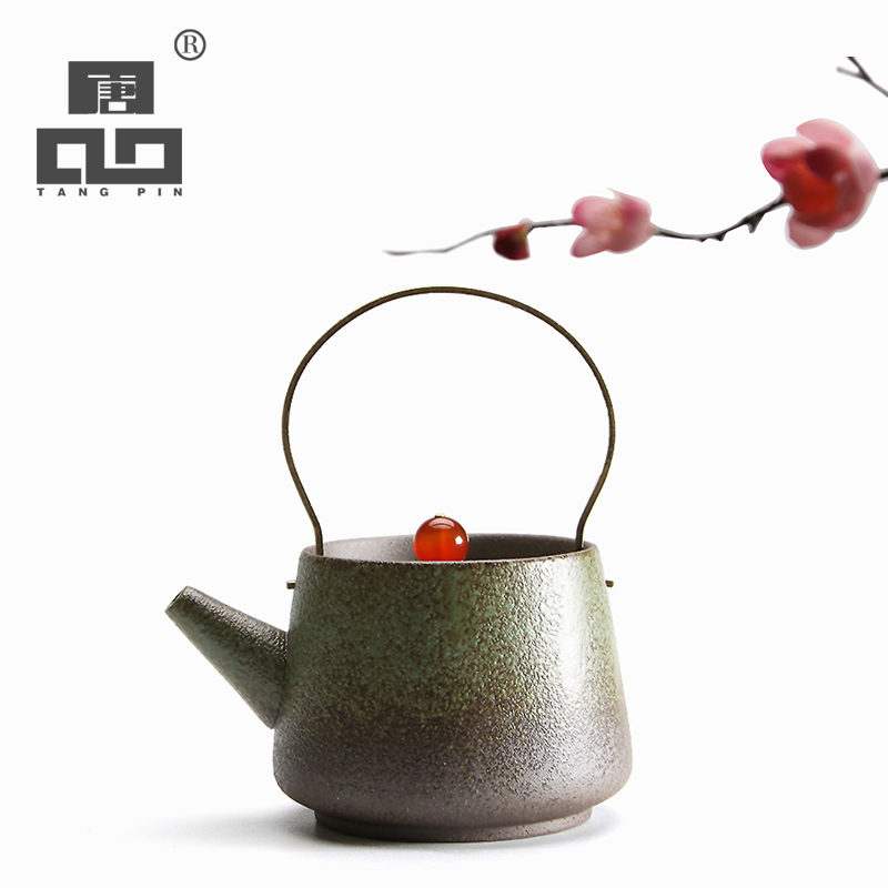 TANGPIN coffee and tea sets chinese ceramic teapot kettle chinese tea pot