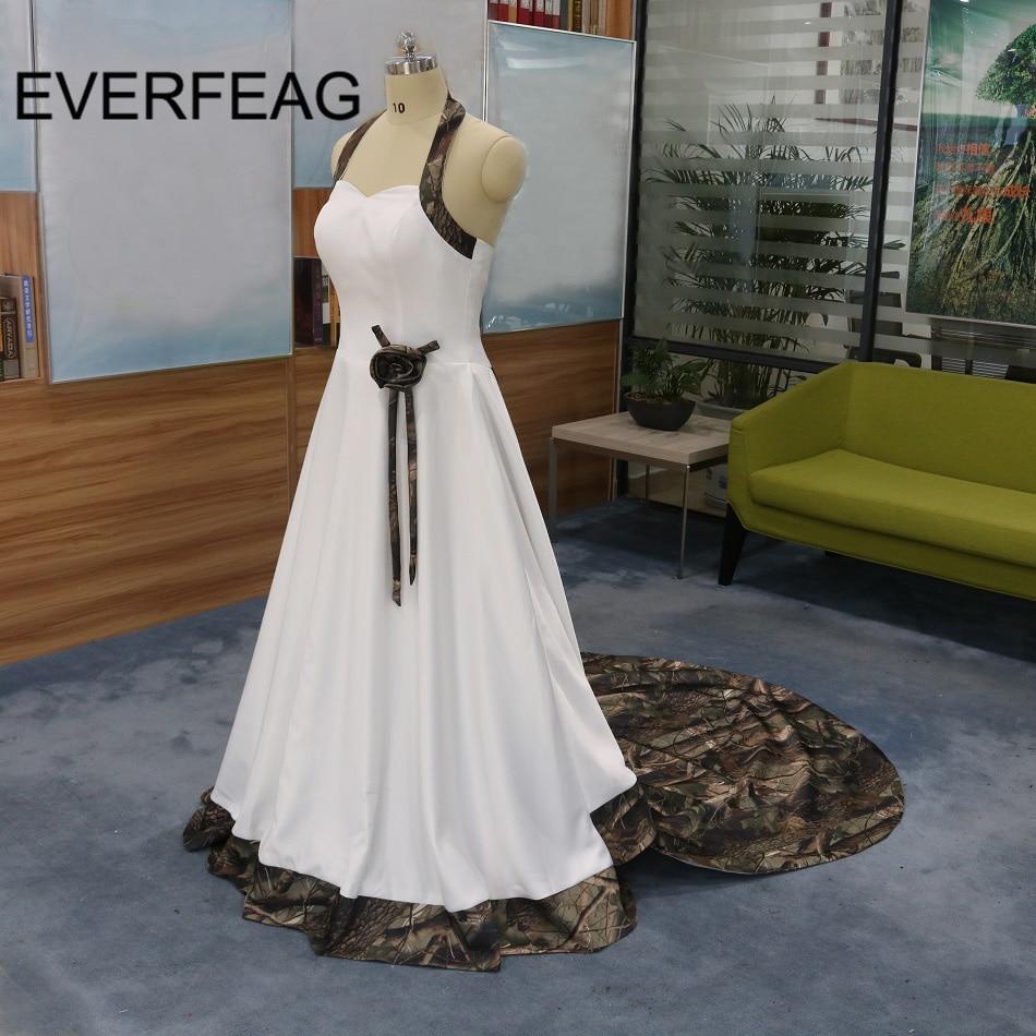Compra camo wedding dress y disfruta del envío gratuito en ...