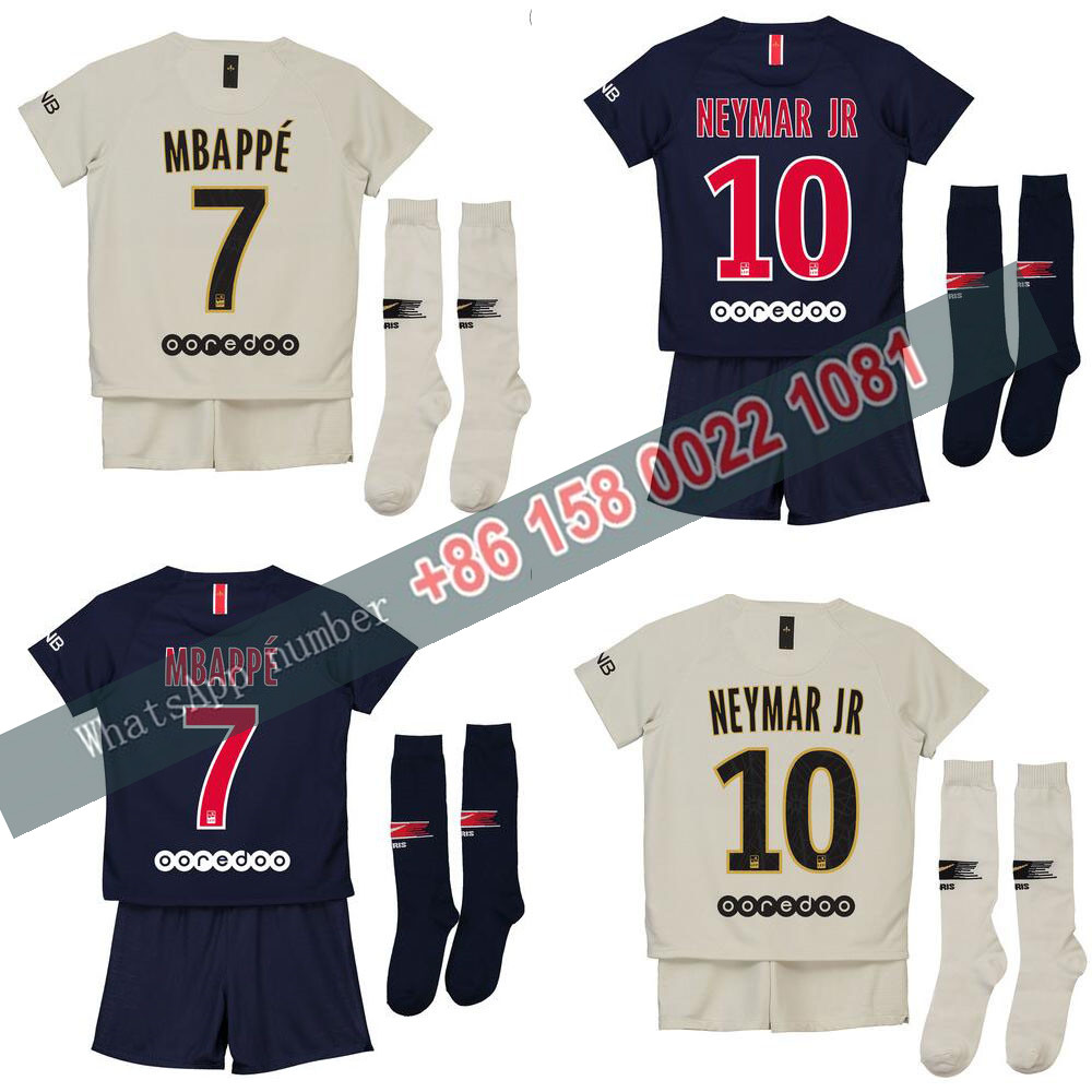 cecd9c8b2 Buy neymar kit and get free shipping on AliExpress.com