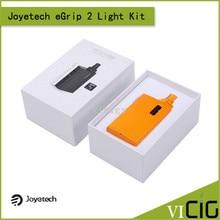 100% Оригинал Joyetech егрип II Свет VT Комплект Все-в-Одном 80 Вт Комплект 2100 мАч Батарейный блок Mod Жидкостью Vape 3.5 мл Бак Распылитель