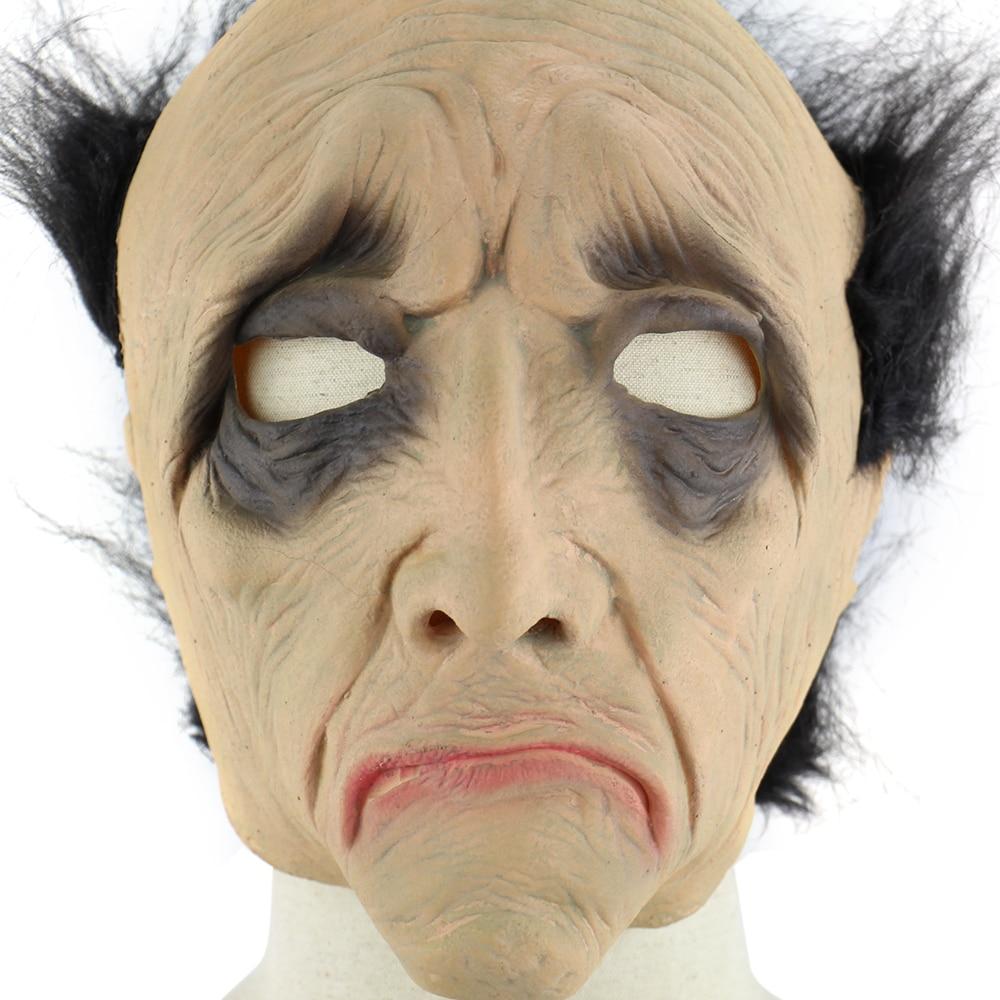 Online Get Cheap Latex Human Mask -Aliexpress.com   Alibaba Group