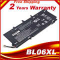 42Wh BL06XL batería para HP Elitebook Folio 1040 G1 HSTNN-DB5D HSTNN-W02C 11,1 V