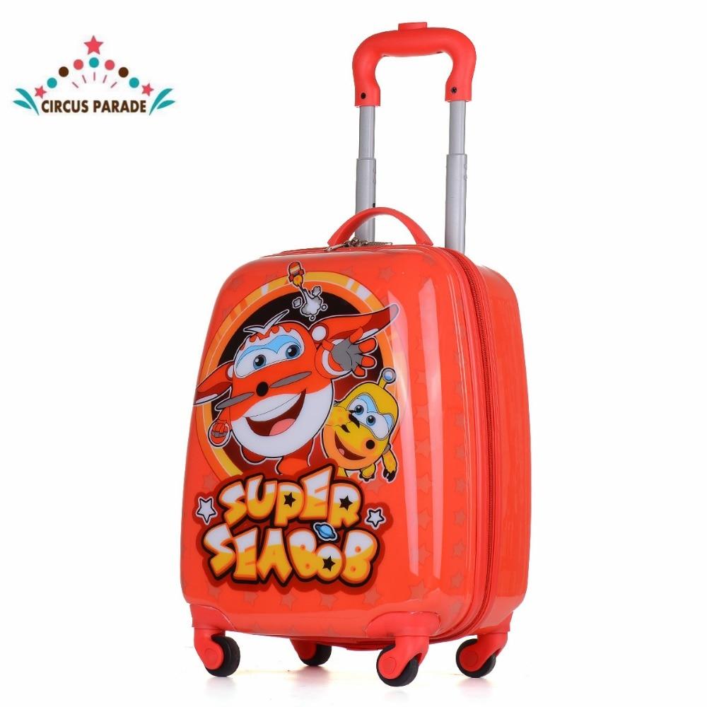 Купить чемодан в европейском