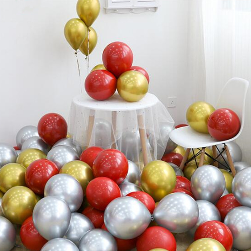Wholesale-50pcs-Chrome-Gold-Balloon-Flashing-Metal-Balloon-Thick-Pearly-Metal-Wedding-Decoration-Metallic-Balloons-10inch (3)