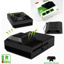 цена на Newest USB Powered 35 degree Auto-sensing Cooling Fan External Intercooler Temperature Control Cooler Fan for Xbox one Console