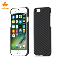 100 Real Carbon Fiber Phone Case For IPhone 7 7 Plus 7Plus 6 6G 6S Plus