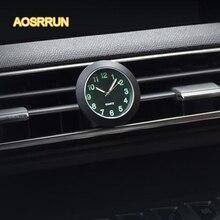 AOSRRUN guardare e vedere quando la vettura è in macchina accessori Auto copertura PER Peugeot 4008 5008 2016 2017 car styling