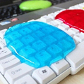 Happy Home Office 1PC Convenient Keyboard Clean Mud