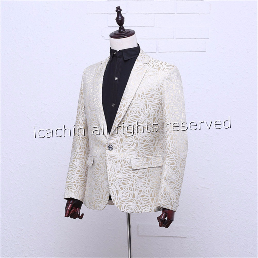 86ce427356 US $81.0 25% di SCONTO|Giacche Da Uomo Giacca Masculino Elegante Giacca  Invernale Uomini Giacca Sportiva Hombre Costume Homme Mens Blazer in  Giacche ...