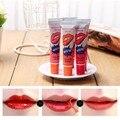 1Pcs Peel Off Lipstick Waterproof Cosmetics Romantic Long Lasting Lip gloss Wow Lips For Lady Makeup Y2