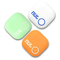 Nut 2 Generation Of Intelligent Bluetooth Anti Lost Thing To Throw Patch Finder Two Way Anti