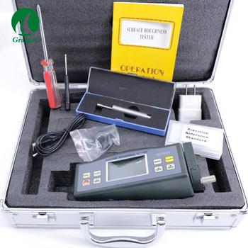 Bardzo precyzyjne czujnik indukcyjny cyfrowy przyrząd do pomiaru chropowatości powierzchni SRT-6210 tanie i dobre opinie GRAIGAR Ra Rz Rq Rt RC PC-RC GAUSS and D