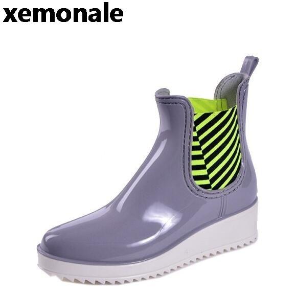 Popular Comfortable Rain Boots-Buy Cheap Comfortable Rain Boots ...