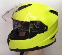 NEW Genuine High Quality WANLI Full Face Helmets Double Visor Motorcycle Helmet Casco Motorbike Capacete