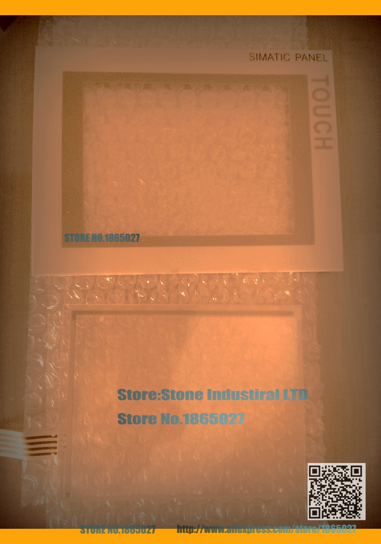 ФОТО TP170B 6AV6545-0BC15-2AX0 Touch screen panel + protective Film for 6AV6 545-0BC15-2AX0