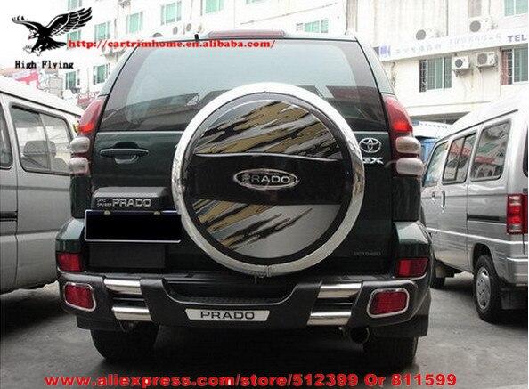 Black Beige Grey Retractable Rear Cargo Trunk Cover For Toyota Land Cruiser Prado 2700 FJ120 2003 2004 2005 2006 2007 2008 2009