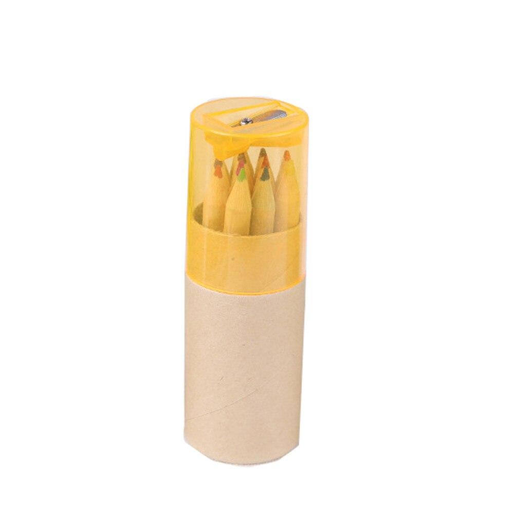 Prisma цветной премьер 12 цветов маленький карандаш для рисования свинцовый