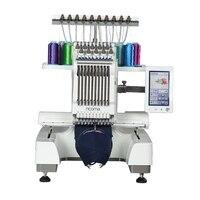 Обновленный стиль отечественных промышленных Компьютеризированная Электрический Плоский squin Cap одежда Многофункциональный вышивальная м