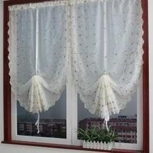 Cortinas envío gratis persianas romanas terminado cortinas para sala de estar cortina de la ventana