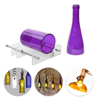 Glass Bottle Cutter Tool Professional For Bottles Cutting Machine Bottle Cutter Cut Tool For DIY Wine