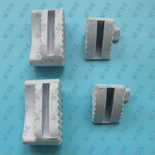 2 SETS VIBRATION PREVENTING RUBBERS FOR MITSUBISHI SEWING MACHINE #MF 70A0 419+MF 70A1 419